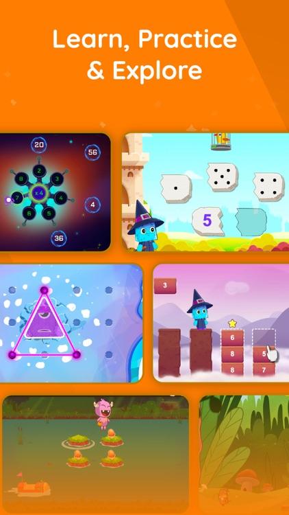 SplashLearn - Kids Math Games screenshot-4