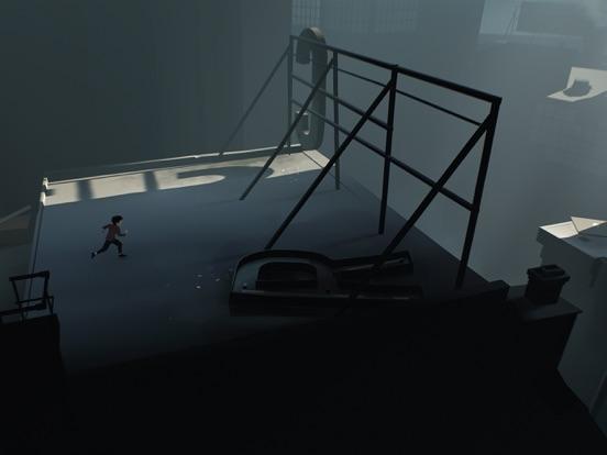 Playdead's INSIDEのおすすめ画像3