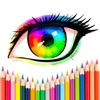 inColor - Coloring & Drawing