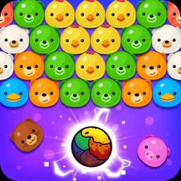 WOW Bubble Shooter