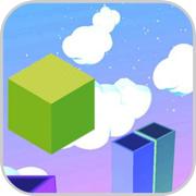 Cubes Race Line