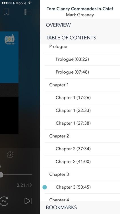 OverDrive: eBooks & audiobooks screenshot-3