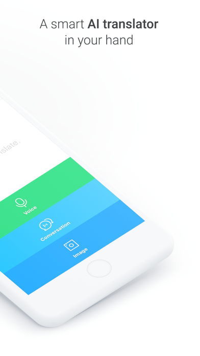 messages.download Naver Papago - AI Translator software