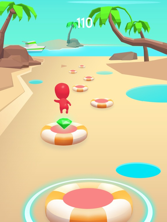 Hop Race 2 screenshot 3