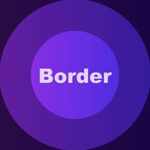 Borders - рамка для профиля