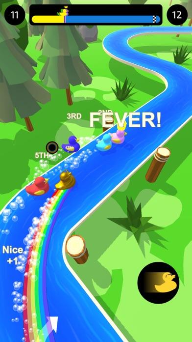 Duck Racing screenshot 2