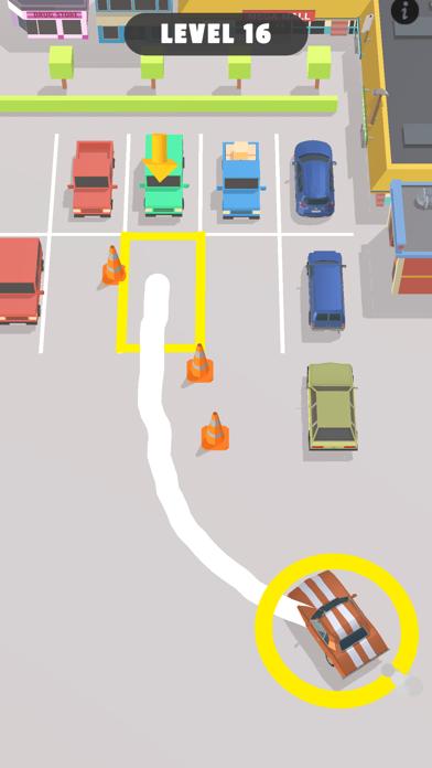 Master of Parking screenshot 1
