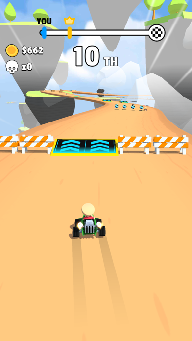 Go Karts! screenshot 3
