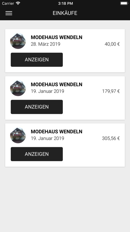 Mode Wendeln screenshot-4