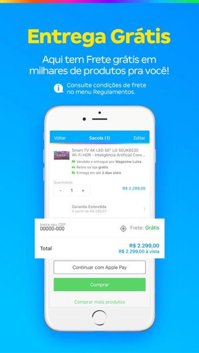 Baixar Magazine Luiza: Comprar online para Android