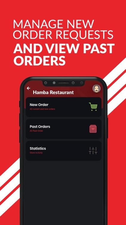 Hamba Business screenshot-4