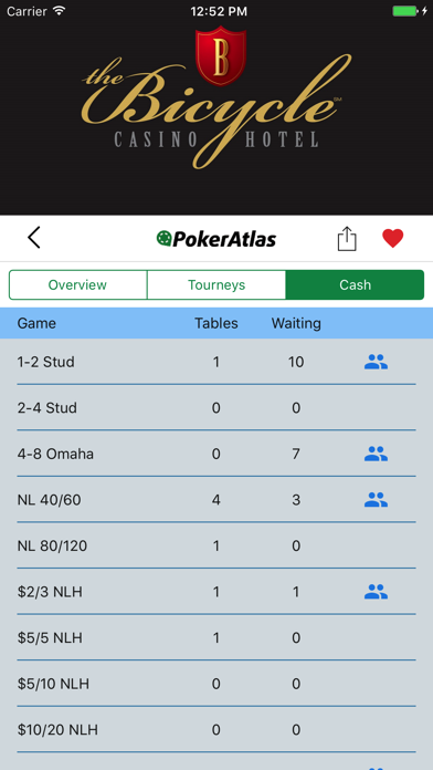 messages.download PokerAtlas software