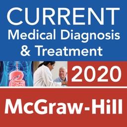 CURRENT CMDT 2020