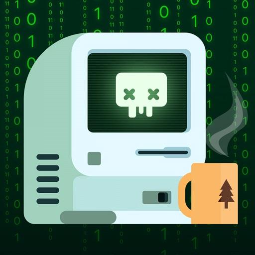 Cyber Dude: Dev Tycoon icon