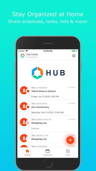 Top 10 Apps like SimplyUs - Shared Calendar, ToDo Task List