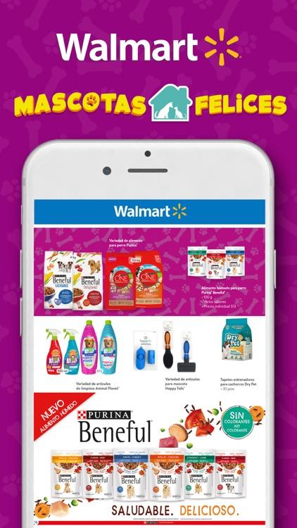Catálogos Walmart screenshot-4