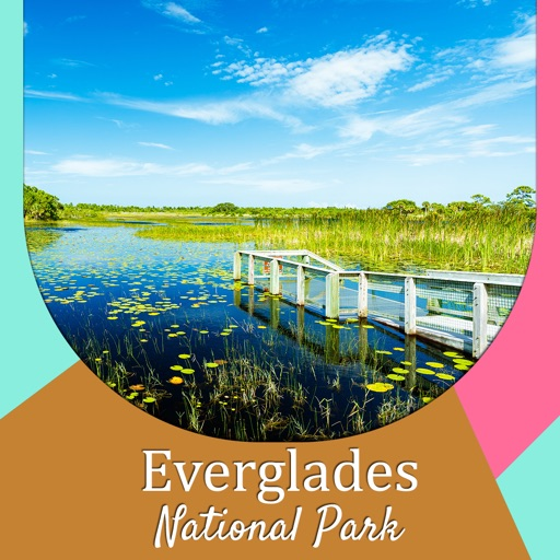 Everglades National Park icon