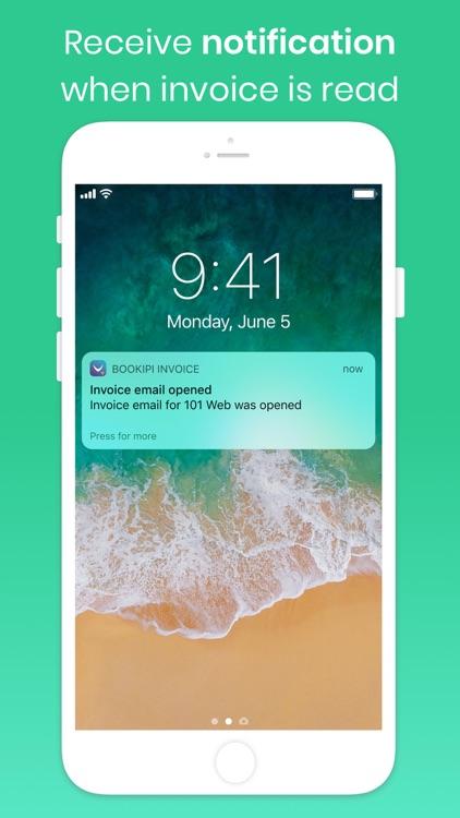 Invoice Maker & Estimate App screenshot-5