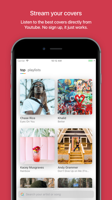 Covers :) | App Price Drops