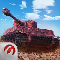 Скачать World of Tanks Blitz для ПК