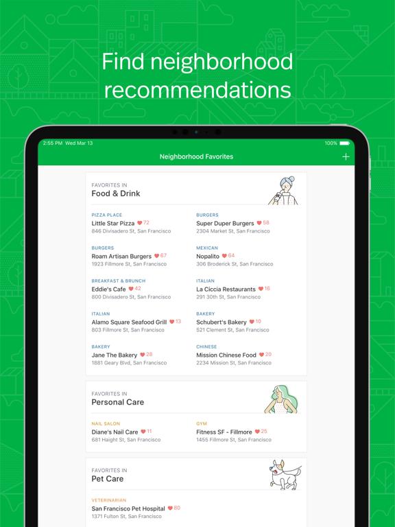 Nextdoor - Neighborhood App screenshot 11