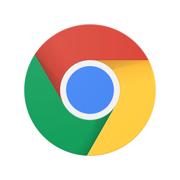 Chrome - 由Google开发的网络浏览器