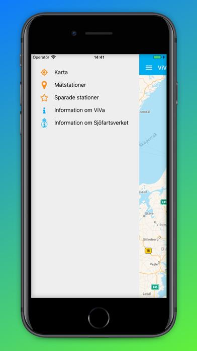 messages.download ViVa - Vind & Vatten software