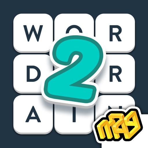 WordBrain 2: Fun word search! iOS App