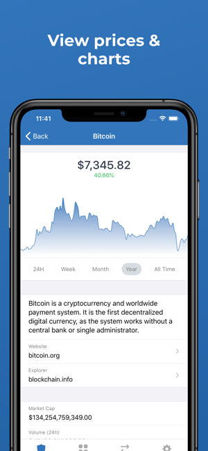 best apps for cryptocurrency apple