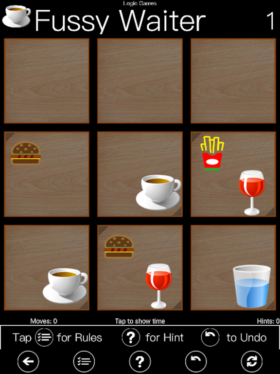 100 Logic Games - Time Killers - FREE Brain Teasers Puzzle Pack  ! screenshot