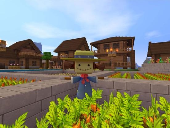 Mini World:Block Art ミニワールドのおすすめ画像4
