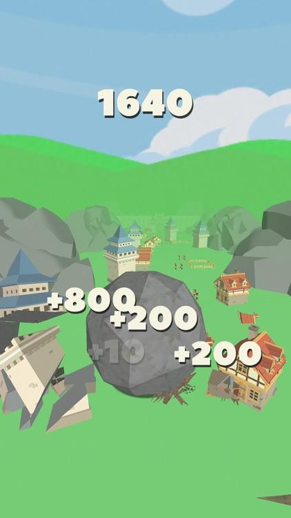 Rock of Destruction! screenshot-0