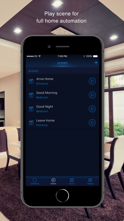 FIBARO for HomeKit Devices screenshot-3