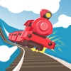 Off the Rails 3D - iPhoneアプリ