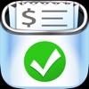 iAccountant - iPadアプリ
