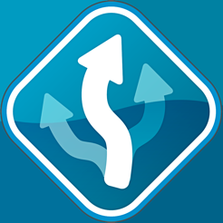 MapFactor GPS Navigation Maps on the App Store