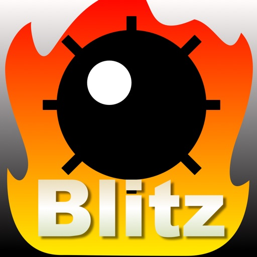 Minesweeper Blitz icon