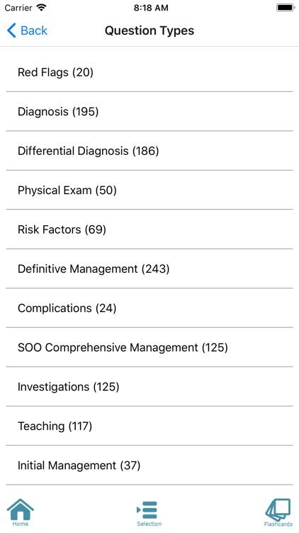 Pass My Boards Family Medicine screenshot-6