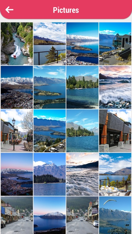Queenstown Travel Guide screenshot-3