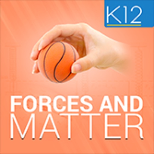Forces, Matter and Pressure