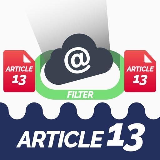 Article 13 Upload-Filter Game