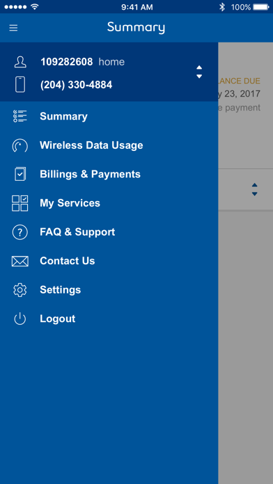 Download Bell MTS MyAccount for Pc