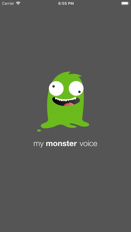 my monster voice screenshot-0