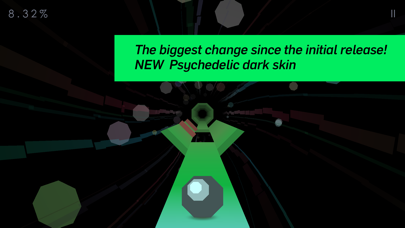 Screenshot from Octagon 1: Maximal Challenge
