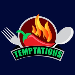 Temptations Indian Takeaway