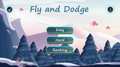 Fly And Dodge screenshot 1
