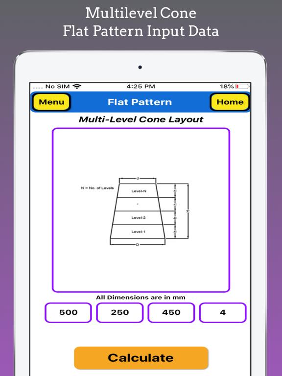 Flat Pattern Pro screenshot 16
