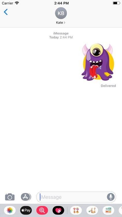 AniMonsSt screenshot-4