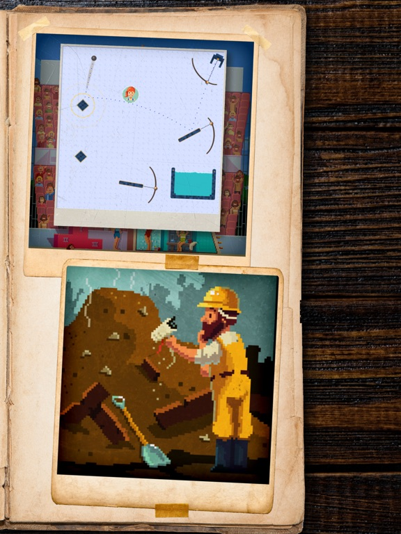 Photographs - Puzzle Stories screenshot 12