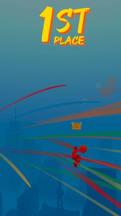 Parkour Race screenshot 6